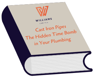 Cast Iron Pipe Guidebook Logo